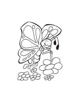 butterfly-coloring-pages-3