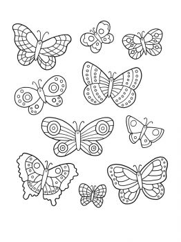 butterfly-coloring-pages-6