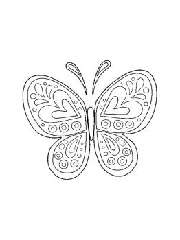 butterfly-coloring-pages-9