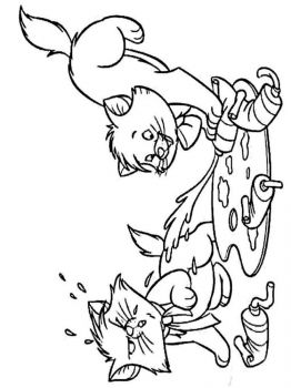 coloring-pages-animals-cats-19