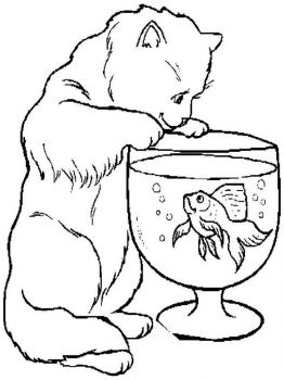 coloring-pages-animals-cats-21