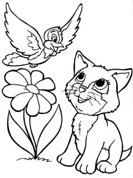 coloring-pages-animals-cats-24