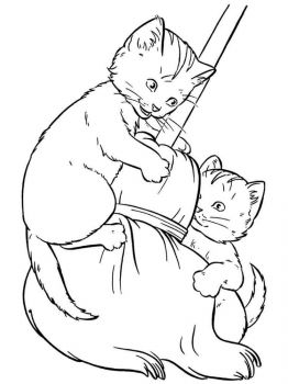 coloring-pages-animals-cats-30