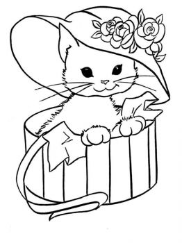 coloring-pages-animals-cats-33