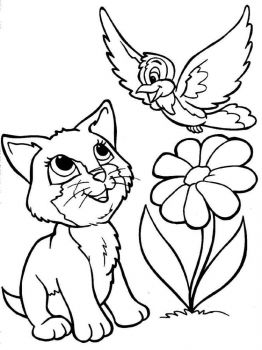 coloring-pages-animals-cats-6