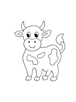 cow-coloring-pages-7