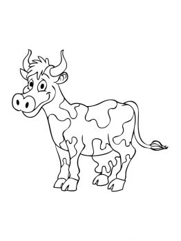 cow-coloring-pages-8