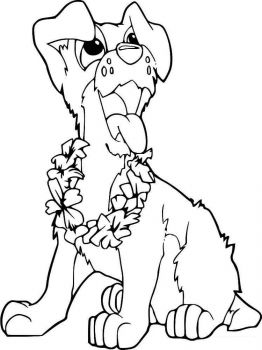 coloring-pages-animals-dogs-36