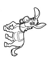 donkey-coloring-pages-11