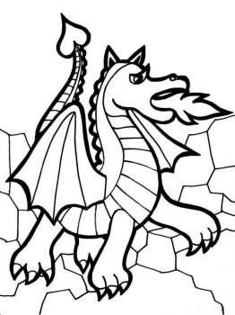 coloring-pages-animals-dragon-10