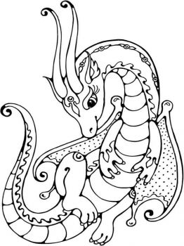 coloring-pages-animals-dragon-23
