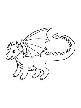 dragon-coloring-pages-9