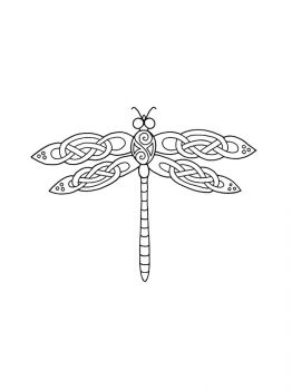 Dragonfly-coloring-pages-4