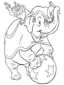 coloring-pages-animals-elephant-19