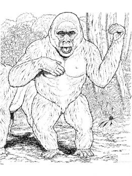 gorilla-coloring-pages-10