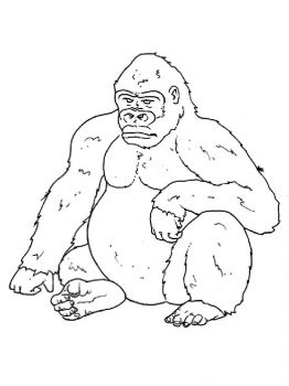 gorilla-coloring-pages-13