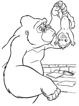 gorilla-coloring-pages-3