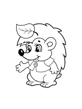 hedgehog-coloring-pages-1
