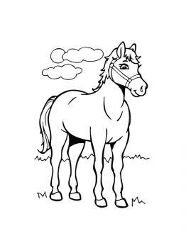 horses-coloring-pages-8