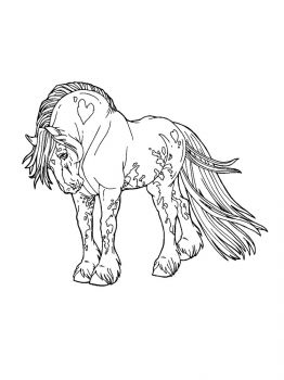 horses-coloring-pages-9