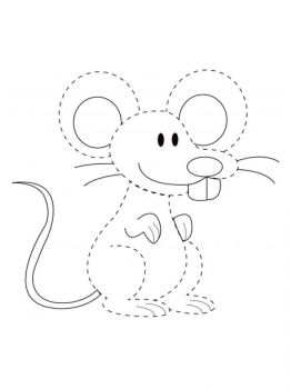 mouse-coloring-pages-12