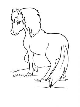 pony-coloring-pages-1