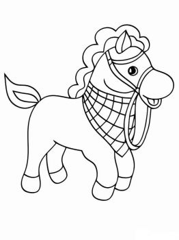 pony-coloring-pages-2