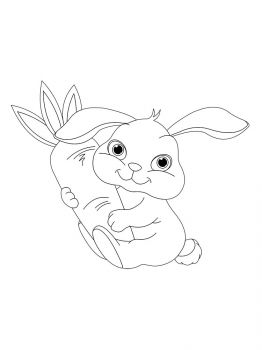 rabbits-coloring-pages-7