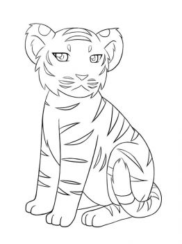 coloring-pages-animals-tiger-4