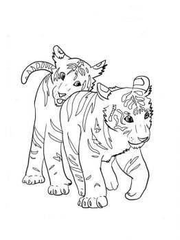 coloring-pages-animals-tiger-7