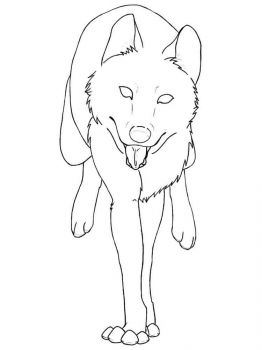 coloring-pages-animals-wolf-1