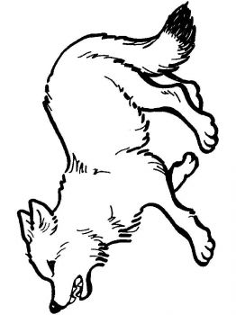 coloring-pages-animals-wolf-7