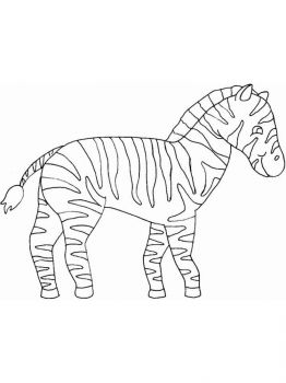 coloring-pages-animals-zebra-11