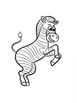 zebra-coloring-pages-9