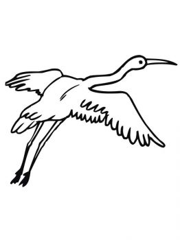 Cranes-birds-coloring-pages-5