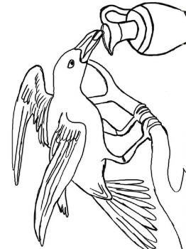 Crows-birds-coloring-pages-12