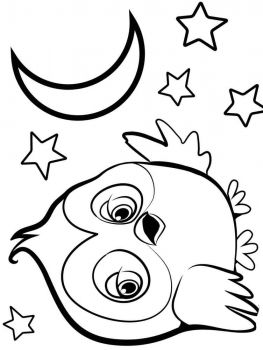 coloring-pages-animals-owl-2