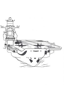 Aircraft-carrier-coloring-pages-1