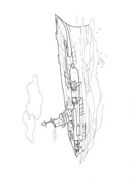 Aircraft-carrier-coloring-pages-2