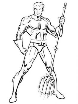 Aquaman-coloring-pages-17