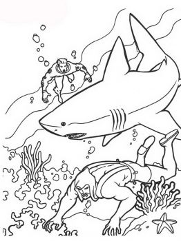 Aquaman-coloring-pages-18