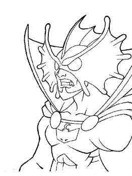 Aquaman-coloring-pages-9