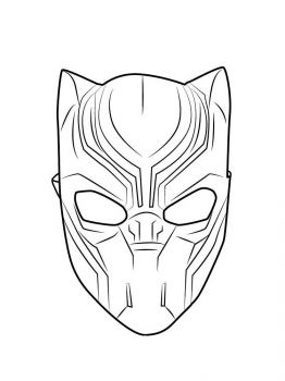 Black-Panther-coloring-pages-6