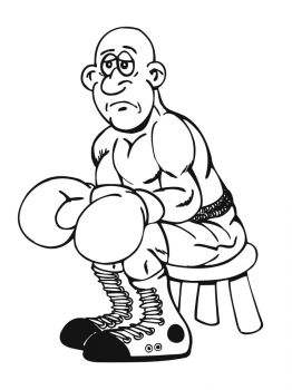 Boxing-coloring-pages-12