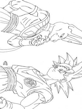 Dragon-Ball-Z-coloring-pages-1