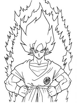 Dragon-Ball-Z-coloring-pages-14
