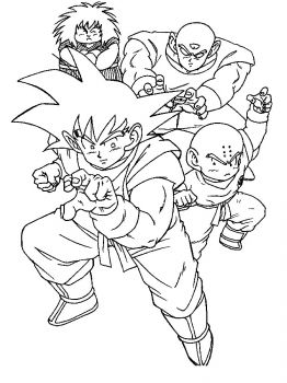 Dragon-Ball-Z-coloring-pages-15