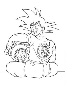 Dragon-Ball-Z-coloring-pages-16