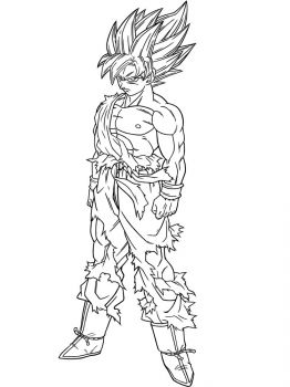 Dragon-Ball-Z-coloring-pages-26