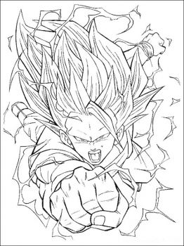 Dragon-Ball-Z-coloring-pages-4